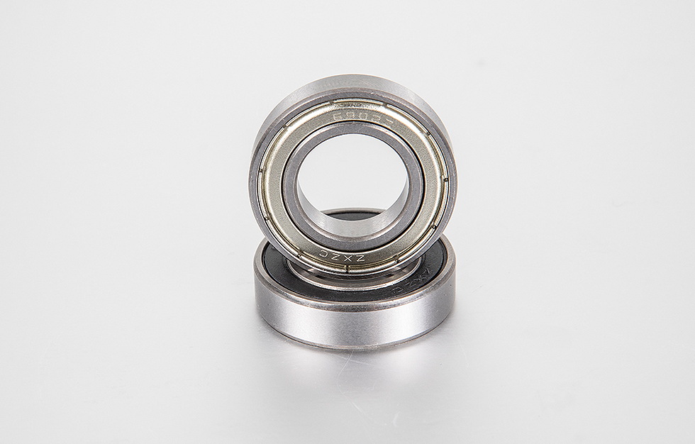 Causes of spalling failure appearance of deep groove ball bearings and preventive measures