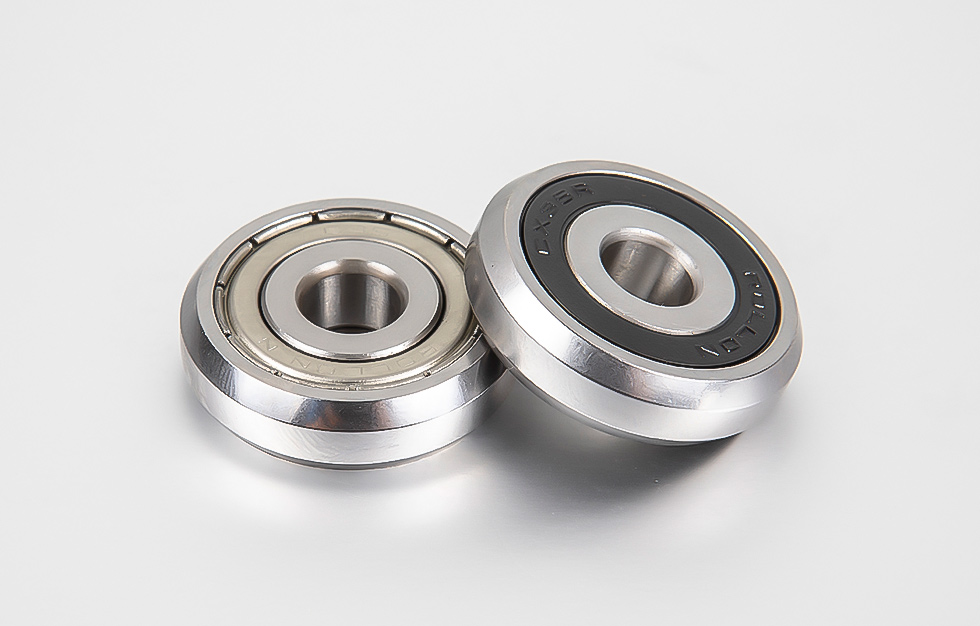 Mechanical Bearing C35