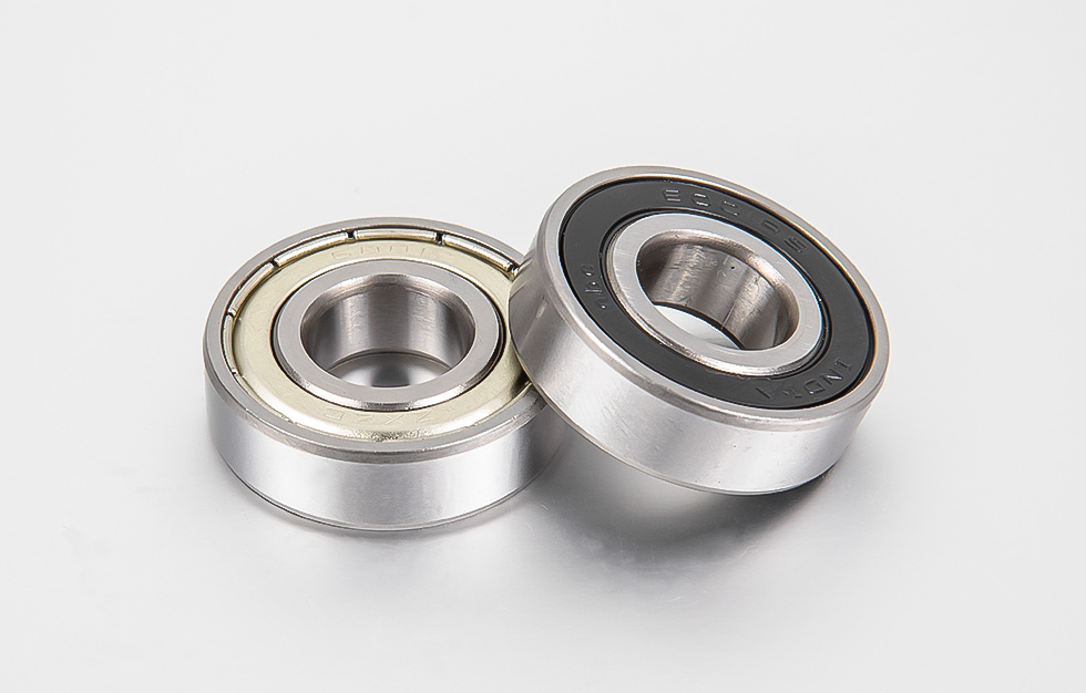 Mechanical Bearing 6001