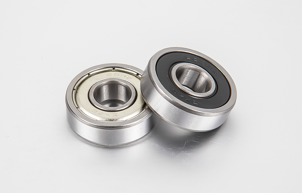 Mechanical Bearing 609
