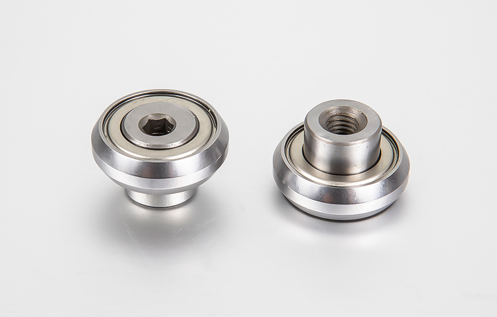 What are the hazards of deep groove ball bearing lock failure