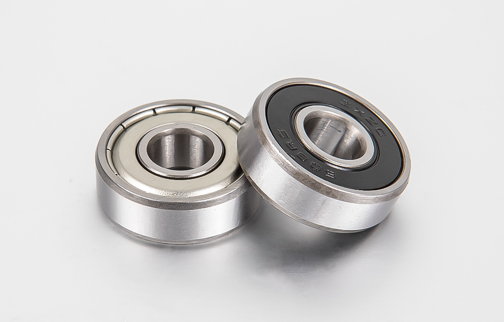 Mechanical Bearing 608