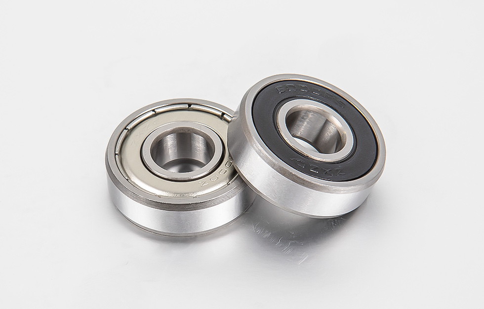 Mechanical Bearing 6000