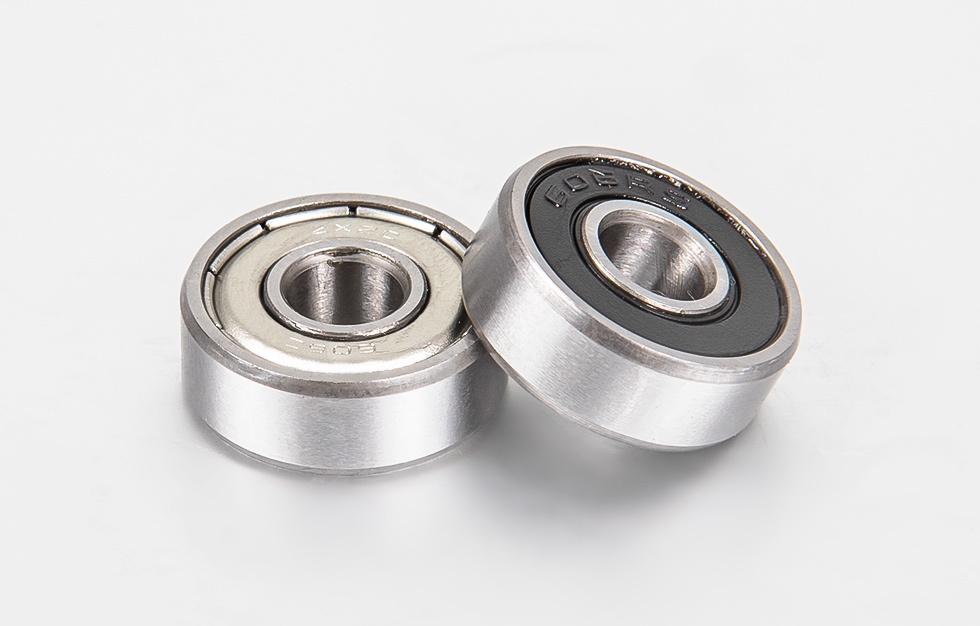 Mechanical Bearing 606