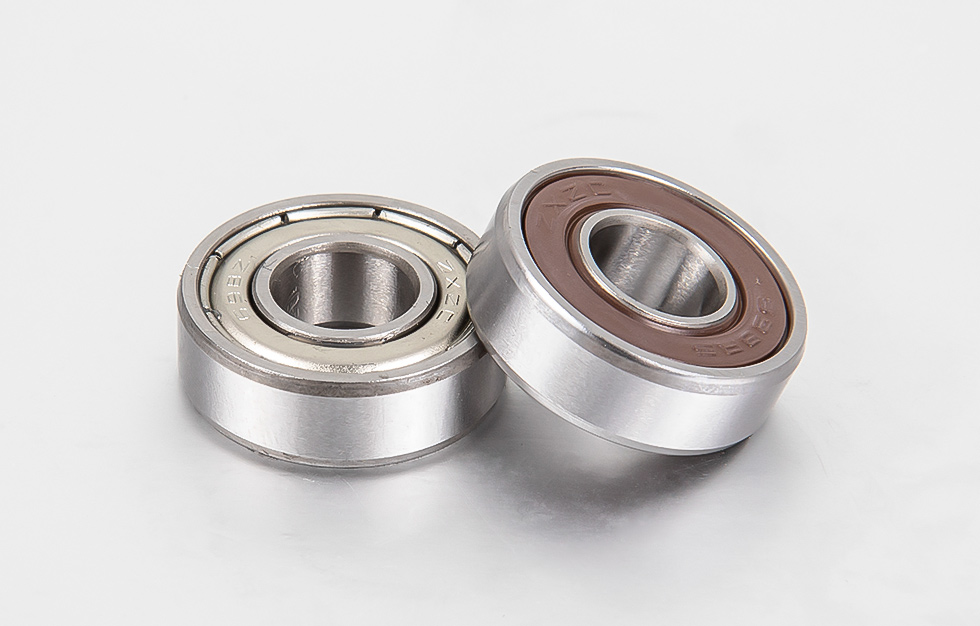 Mechanical Bearing 698