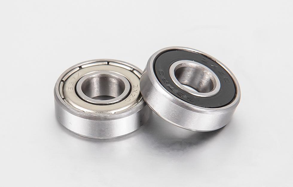 Mechanical Bearing 697