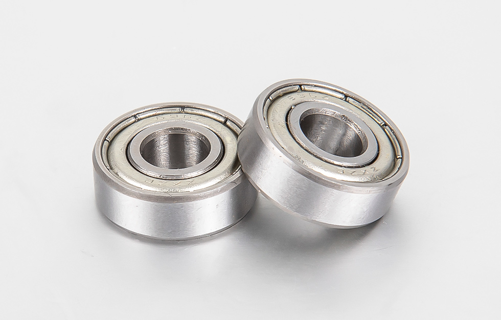 Mechanical Bearing 696