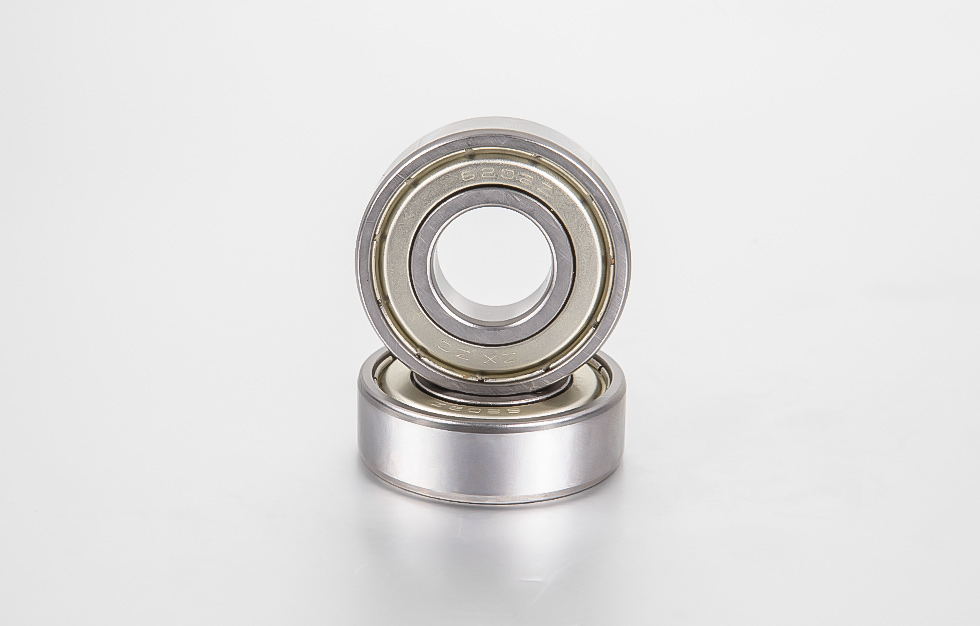 The differences between active magnetic bearings and passive magnetic bearings