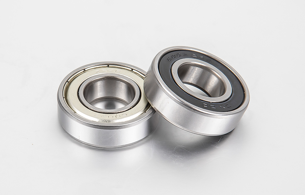 Mechanical Bearing 6002